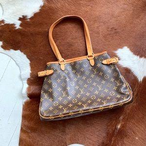 Authentic Louis Vuitton Batignolles Bag